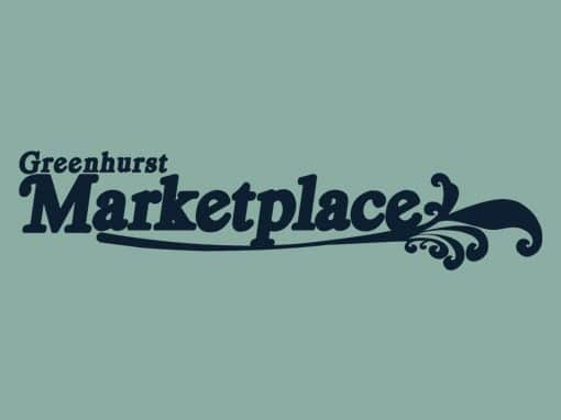 Greenhurst Marketplace Logo