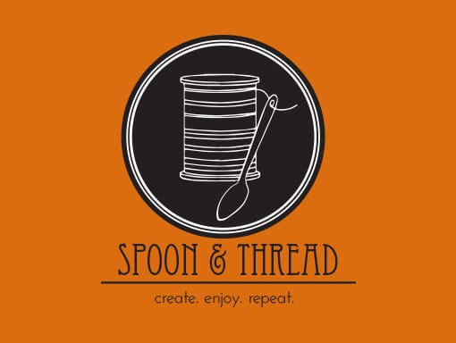 Spoon and Thread